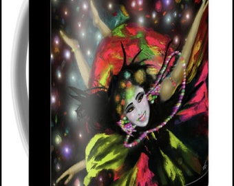 Mardi Gras / New Orleans Mugs / Larry Rice Designs