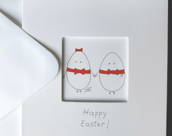 Easter Cards, easter egg cards, black and white cards, happy easter cards, egg cards, easter card, simple easter cards