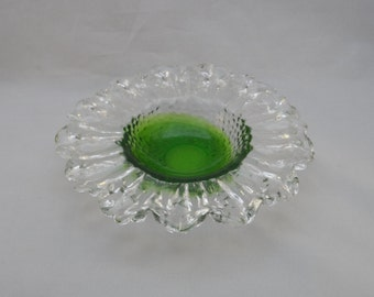 Humppila Glass Dish