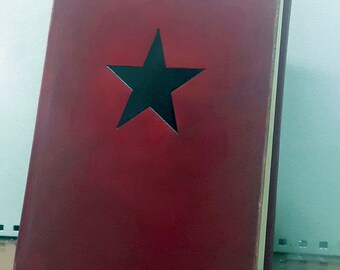 Civil War Winter Soldier Red Codebook