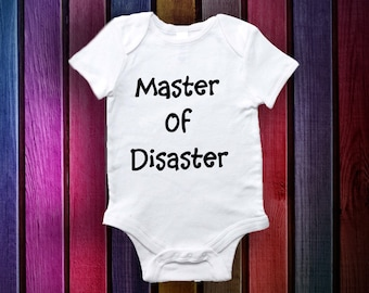Funny Onesies 2- Baby Gifts- Baby Onesie