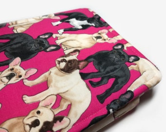 French Bulldog Nook Glowlight 3 case Nook Glowlight Plus case Nook Glowlight Plus case Nook Glowlight Nook Simple Touch