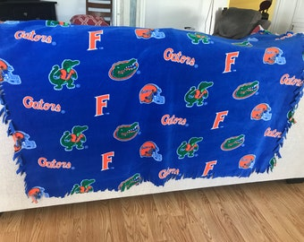Florida gators throw
