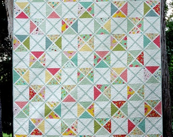 Flying Kites Quilt Patterns