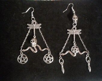 Magick Rite Earrings