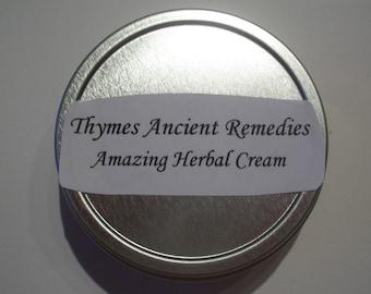 Amazing Herbal Cream