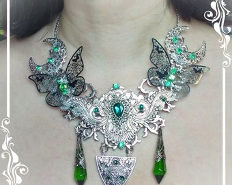 Elven Royal necklace