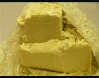 Raw Shea Butter from Africa