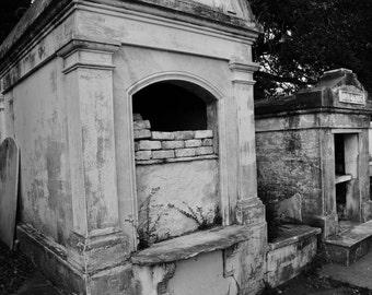 Lafayette Coffin Break