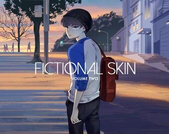 Fictional Skin Vol. 2