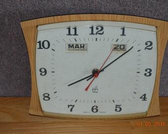 Vintage JAPY clock