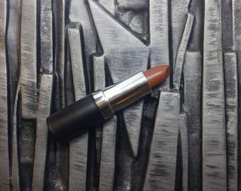 Venice Velvet Lipstick | Lipstick | Brown Lipstick | Vegan | Cruelty-free | Handmade | Natural | Organic | Makeup