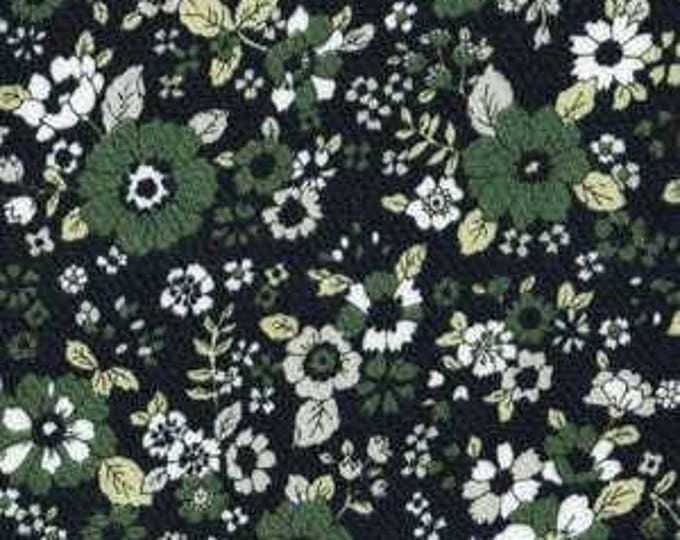 Lecien - Memoire a Paris 2017 Lawn - 4074066 - 1/2 yard