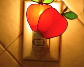 apple night light