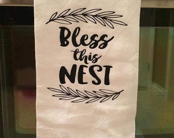 Tea Towels, Flour Sack Towels, Wedding Gift, Flour Sack Kitchen Towel, Custom Tea Towels, Farm Animals Tea Towels, Farmhouse Decor
