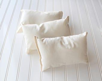 Newborn Pillow Form (RTS)