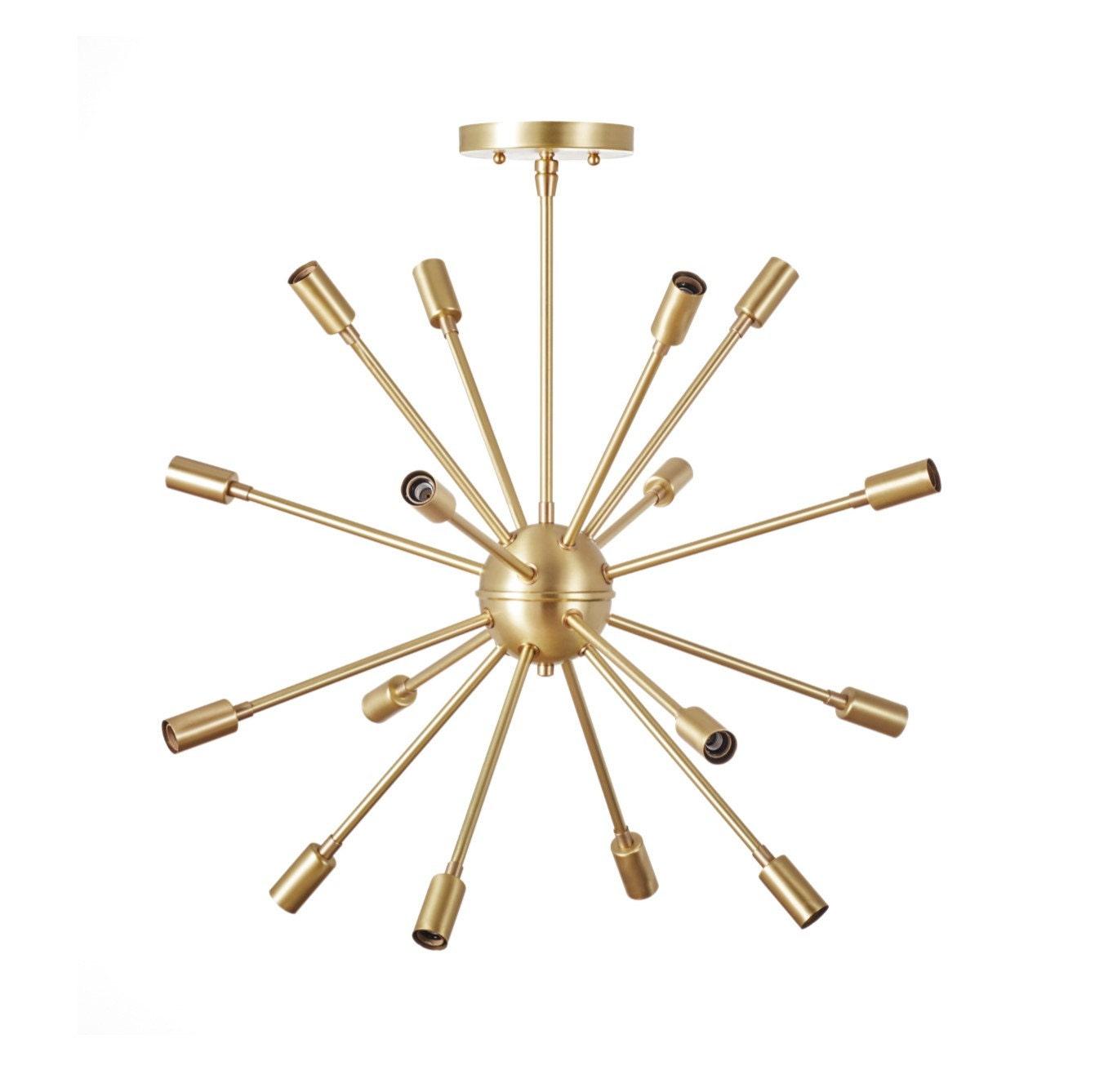 Sputnik chandelier no 1 the classic zoom arubaitofo Images