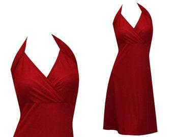 Nelly Neckholder dress