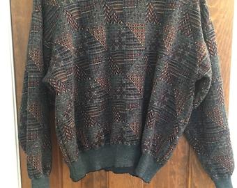 Small Vintage Bloomingdales Sweater