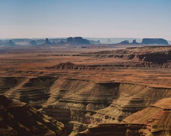 Monument Valley & San Juan River