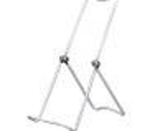 Tall Plastic and Metal Easel