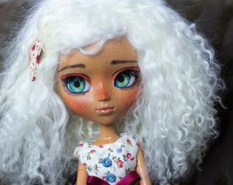 """OOAK custom pullip """"Alexia"""""""