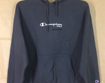 Rare!!! Champion Blizzak Jumper Hoodies Sweatshirts