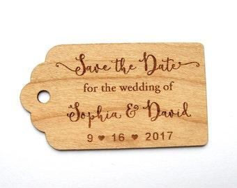 Save the Date, Rustic Save the Date, Rustic Wedding, Wedding Save the Date, Wooden Save the Date, Save the Date cards, Shabby Chic Wedding