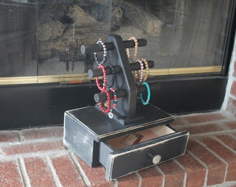 Bracelet Holder (Perfect for rustic cuffs)