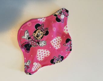 Reusable panty liner