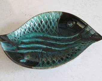 Blue Mountain Pottery Serving Platter
