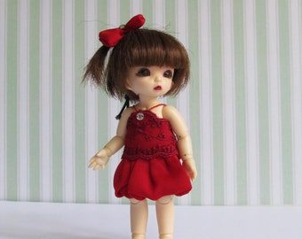 SALE - Dress Pukipuki