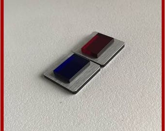 OPLE Props quality rank bar empire Ensign cosplay starwars Officer