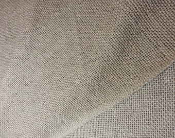 Natural Burlap - Sold by the Half Yard