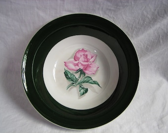 Taylor, Smith, and Taylor (Pattern TST15) Round Vegetable Bowl