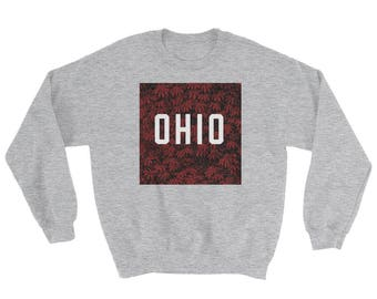 OHIO Graphic Sweatshirt