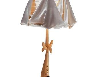 Salvador Dali Sculpture Lamp Drawers