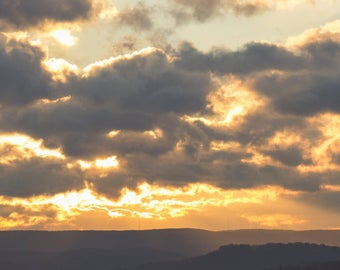 WV Sunrise