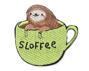 Sloffee Patch