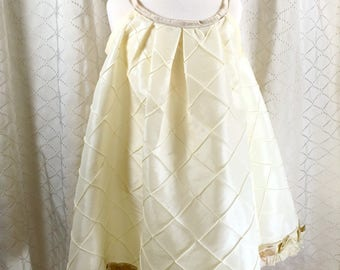 Little Princess Wedding Dress.