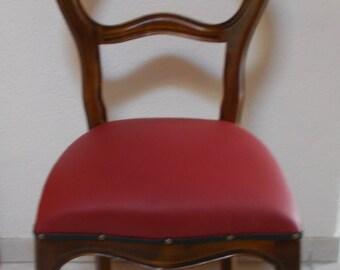 Beau millésime chaise