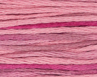 4109 Love - Weeks Dye Works 6 Strand Floss