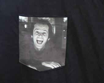 The Shining - Pocket T-Shirt