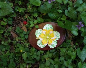 Belle Fleur de L'île