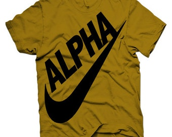 Alpha Phi Alpha Ape Face