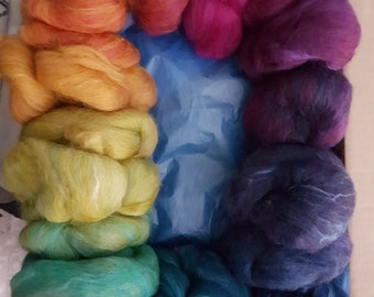 Infinte Rainbows