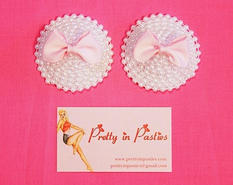 Perfect Pearl Pasties