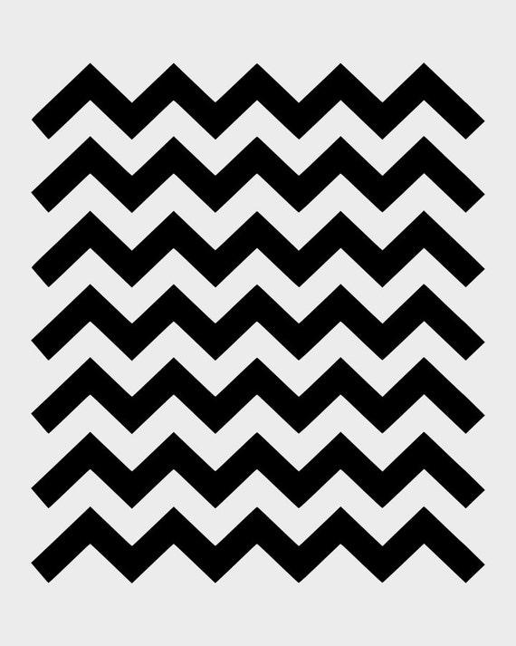 chevron pattern templates