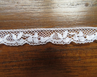Lace Edging