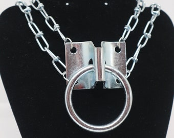 Heather Hitch Necklace